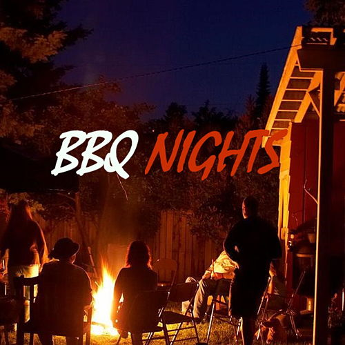BBQ Nights by Various Artists