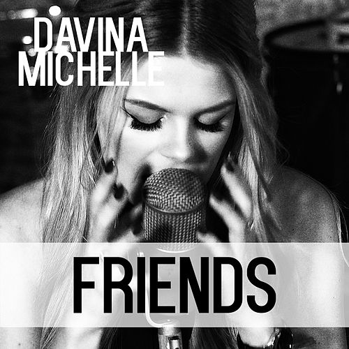 Friends van Davina Michelle