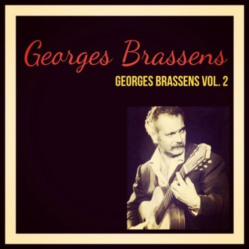 Georges brassens vol. 2 de Georges Brassens