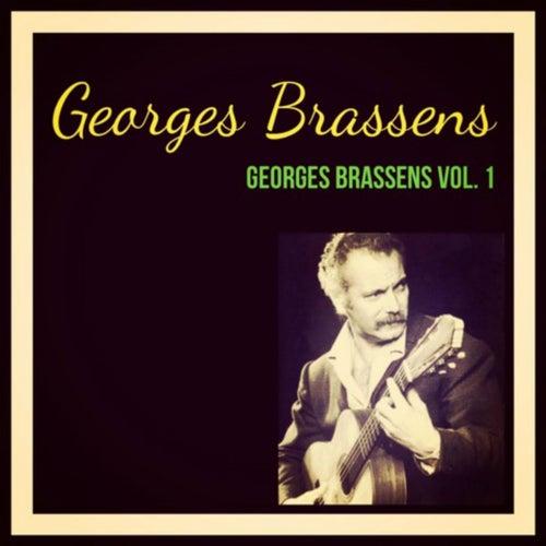 Georges brassens vol. 1 de Georges Brassens