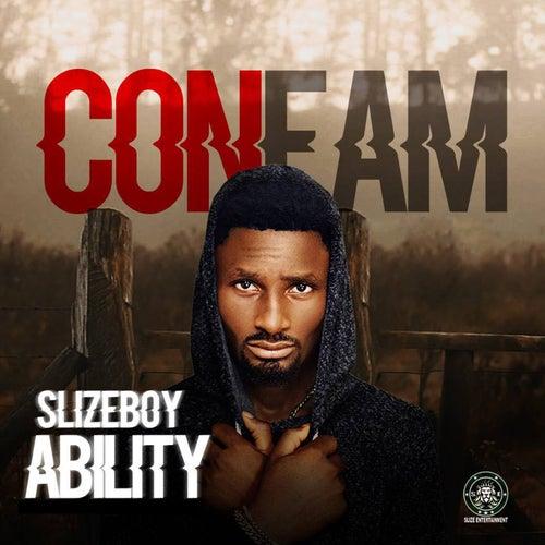 Confam de SlizeboyAbility