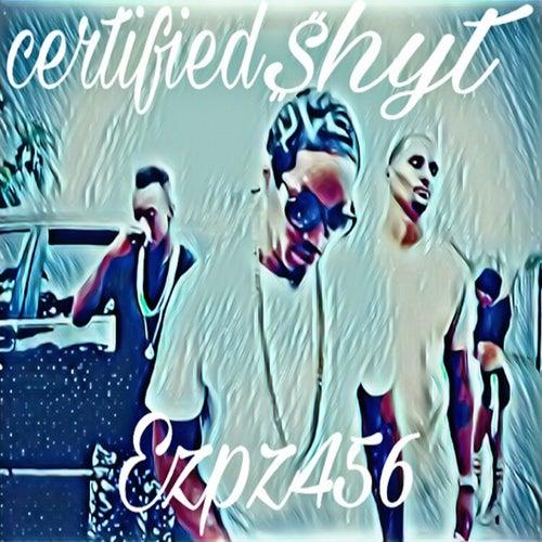 Certified $hyt by Ezpz456
