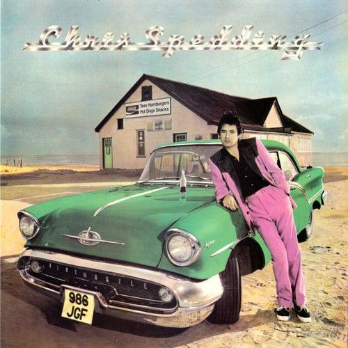 Chris Spedding (Expanded Edition) de Chris Spedding