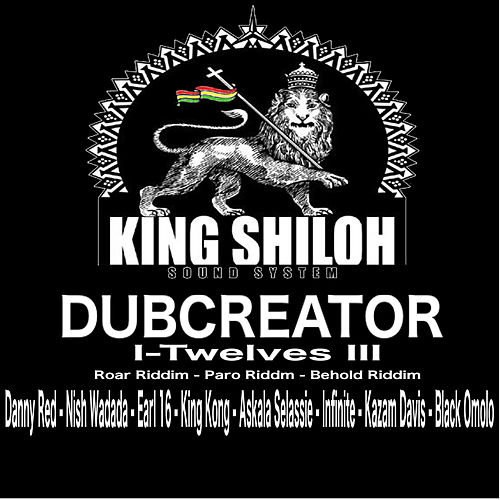 King Shiloh I-Twelves III von Various Artists