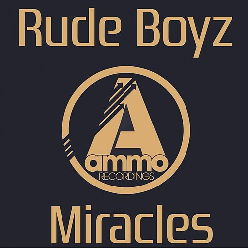 Miracles (Original Mix) de Rude Boyz