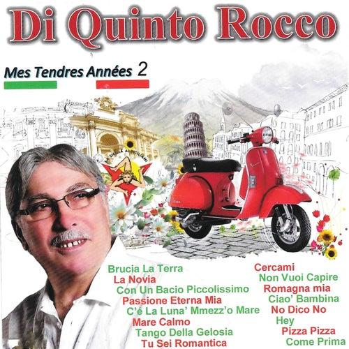 Mes tendres années, Vol. 2 von Di Quinto Rocco