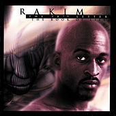 The 18th Letter/The Book Of Life by Rakim