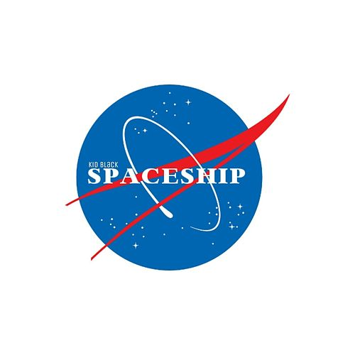 Spaceship de Kid Black