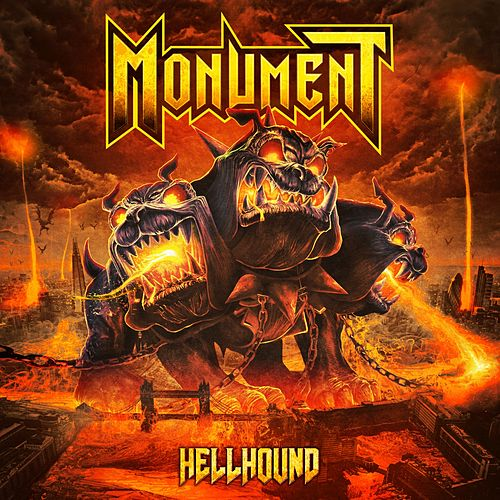Hellhound by Monument