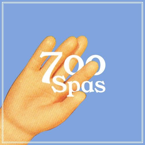 700 Spas de The Death Of Pop