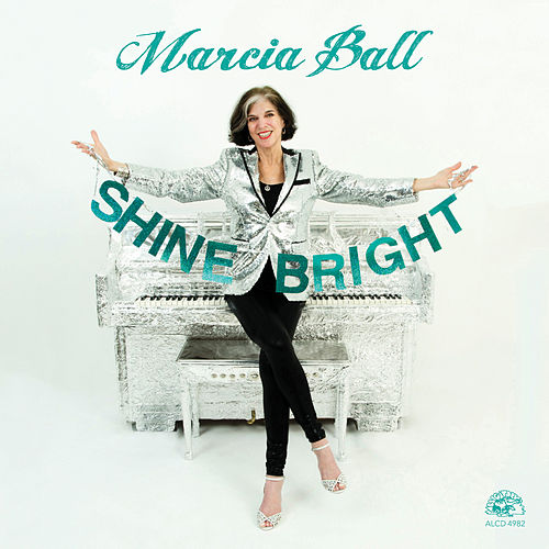 Shine Bright de Marcia Ball