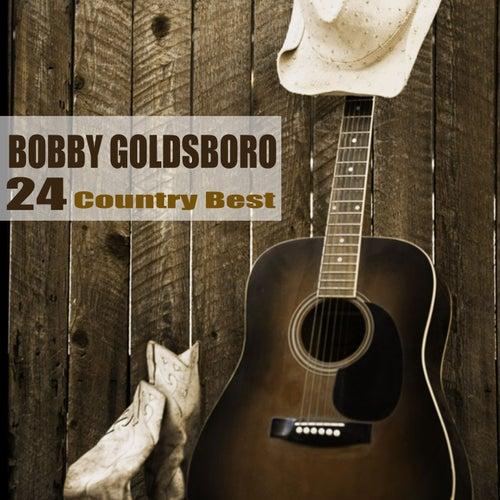 24 Country Best de Bobby Goldsboro
