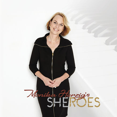 Sheroes by Monika Herzig