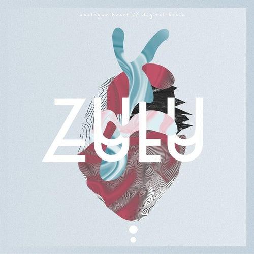 Analogue Heart // Digital Brain by Zulu
