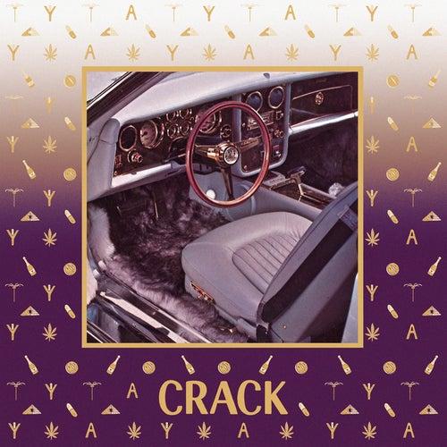 Crack by Ya-Ya