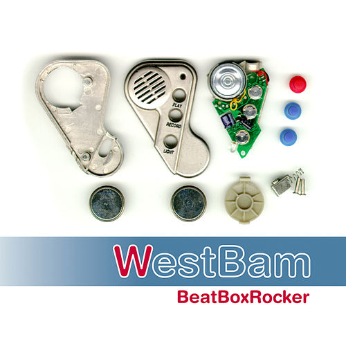 Beatbox Rocker by Westbam