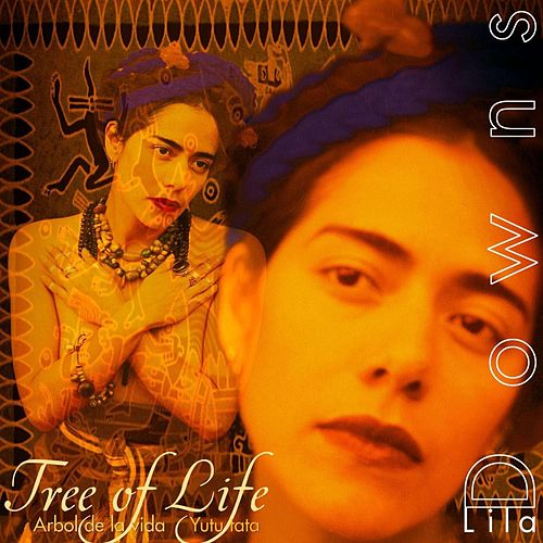 Tree of Life de Lila Downs