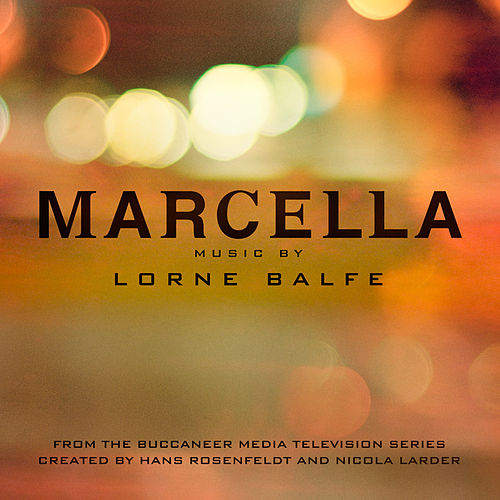 Marcella (Original Series Soundtrack) von Various Artists