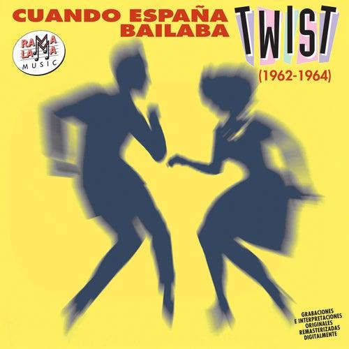 Cuando España Bailaba el Twist di Various Artists