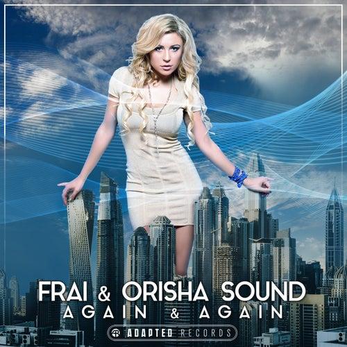 Again & Again EP von Orisha Sound