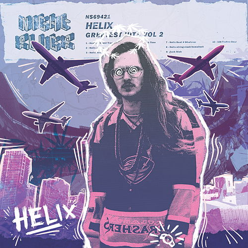 Greatest Hits Vol.2 von Helix