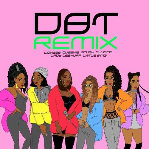DBT Remix by Lioness