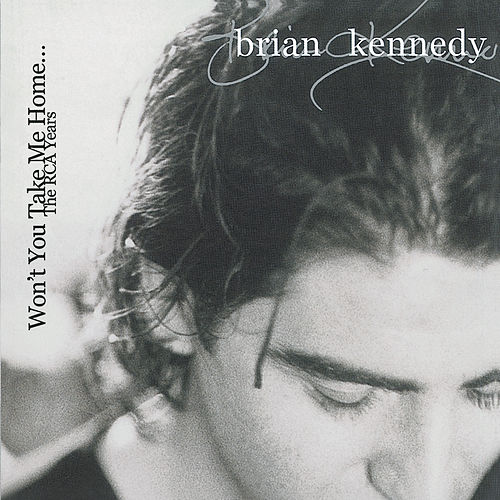 The RCA Years von Brian Kennedy