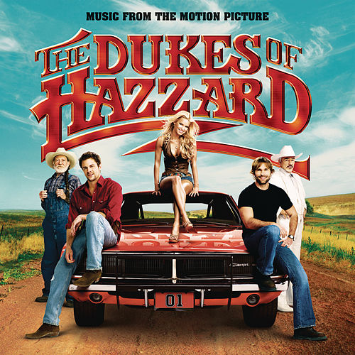 The Dukes Of Hazzard (Music From The Motion Picture) di Dukes of Hazzard