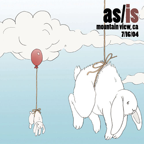 As/Is Volume Two: Mountain View, CA - 7/16/04 von John Mayer