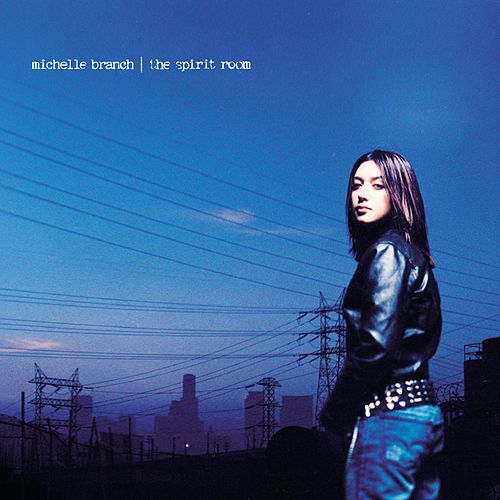 The Spirit Room (Deluxe Edition) by Michelle Branch
