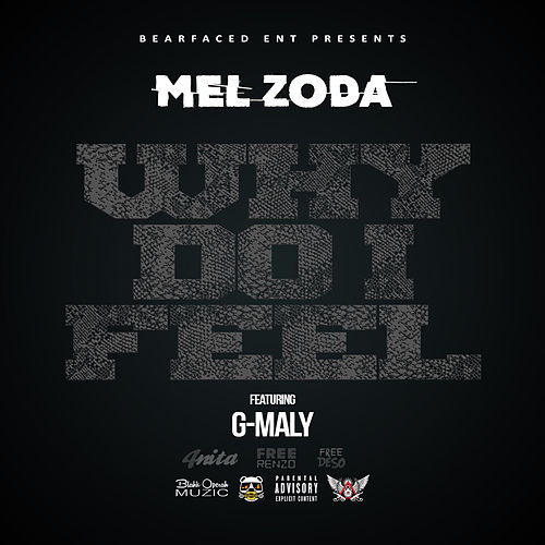 Why Do I Feel de Mel Zoda