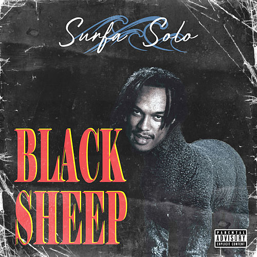Black Sheep de Surfa Solo