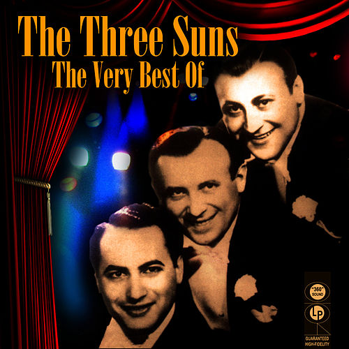 The Very Best Of by The Three Suns