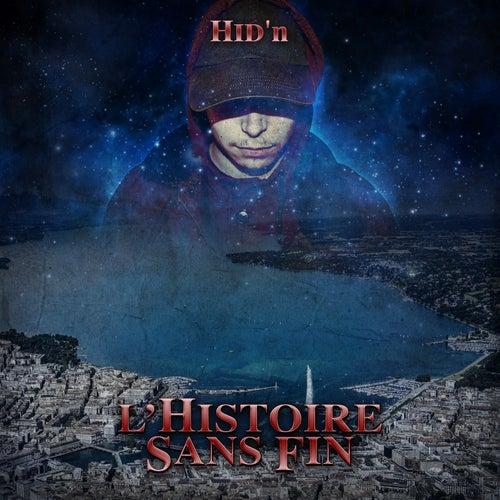L'histoire sans fin de HiDN