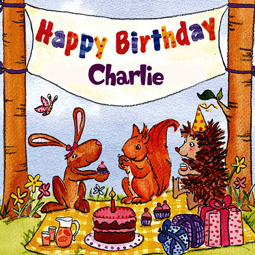 Happy Birthday Charlie von The Birthday Bunch
