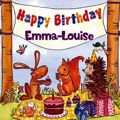 Happy Birthday Emma Louise von The Birthday Bunch