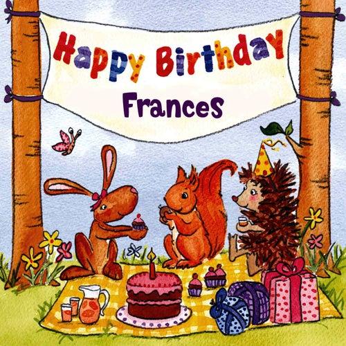 Happy Birthday Frances von The Birthday Bunch