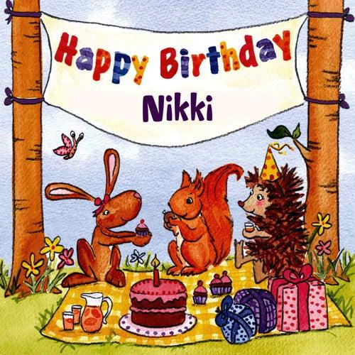 Happy Birthday Nikki von The Birthday Bunch