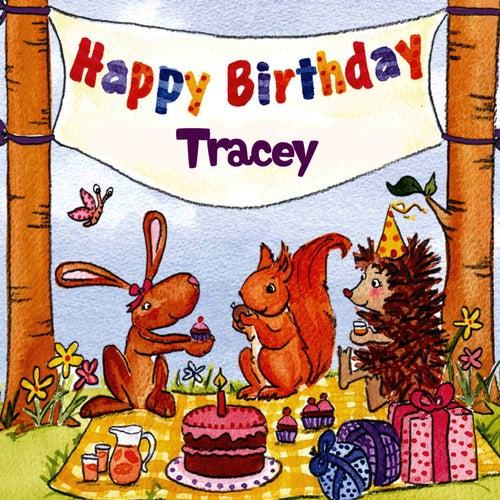 Happy Birthday Tracey von The Birthday Bunch