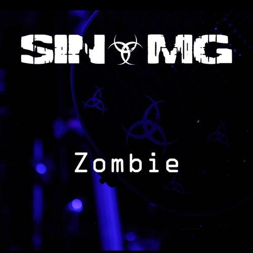 Zombie von Sin MG