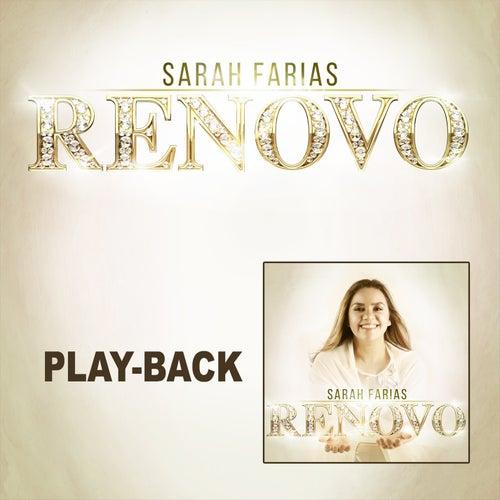 Renovo (Playback) de Sarah Farias