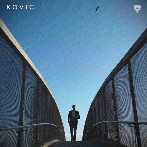 Running Underwater von Kovic