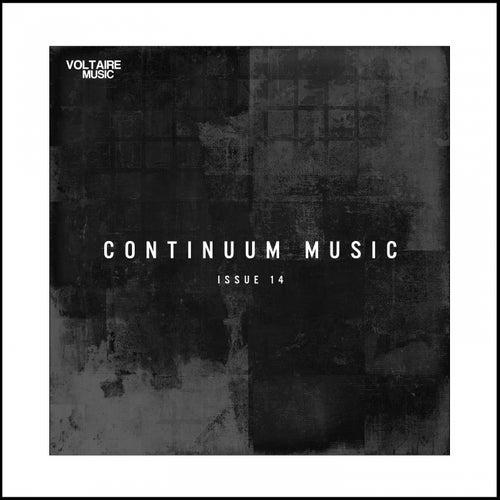 Continuum Music Issue 14 de Various Artists