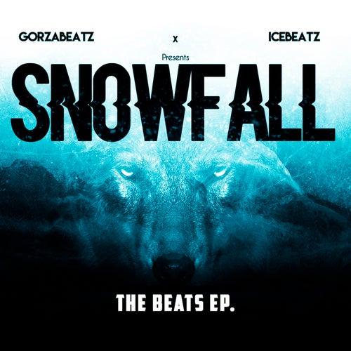 SnowFall The Beats E.P de Ice Beatz