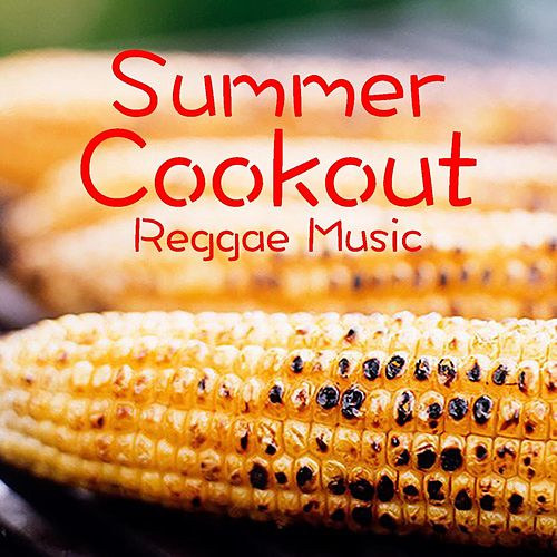 Summer Cookout Reggae Music de Various Artists