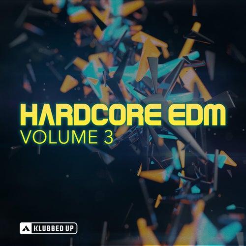 Hardcore EDM, Vol. 3 - EP de Various Artists
