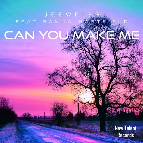 Can You Make Me (feat. Sanna Hartfield) by JeeWeiss
