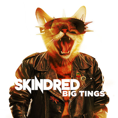 Big Tings de Skindred