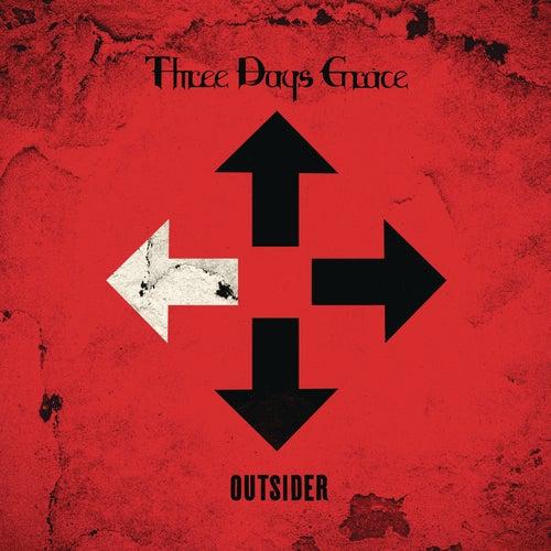 Outsider de Three Days Grace