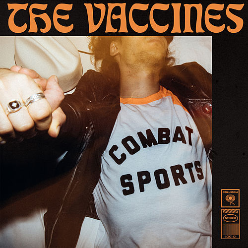 Your Love Is My Favourite Band de The Vaccines